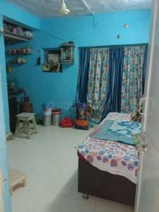 Gallery Cover Image of 200 Sq.ft 1 RK Apartment for rent in Vashi for 7000