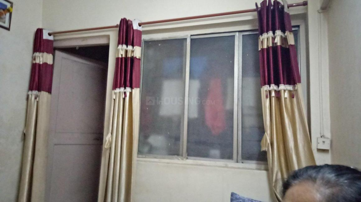 Bedroom Image of 523 Sq.ft 1 BHK Independent House for buy in Kalyan East for 3500000