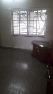 Gallery Cover Image of 600 Sq.ft 1 BHK Independent Floor for rent in Kalyani Nagar for 17000