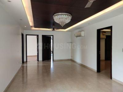 Gallery Cover Image of 4200 Sq.ft 4 BHK Apartment for rent in Punjabi Bagh for 110000