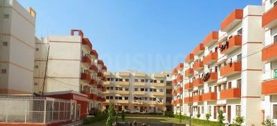 Gallery Cover Image of 470 Sq.ft 1 BHK Apartment for buy in Pilkhuwa for 800000