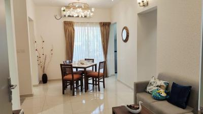 Gallery Cover Image of 730 Sq.ft 2 BHK Apartment for buy in Thirumazhisai for 2700000