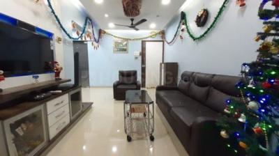 Gallery Cover Image of 1050 Sq.ft 2 BHK Apartment for buy in Mahalakshmi Nagar for 28500000