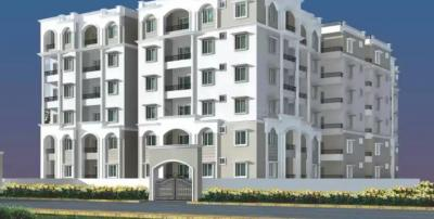Gallery Cover Image of 1563 Sq.ft 3 BHK Apartment for buy in Asif Nagar for 9196500