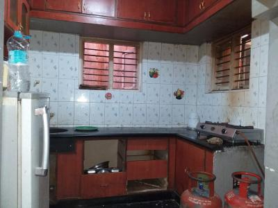 Kitchen Image of Sri Sai Ram PG in BTM Layout