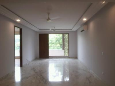 Gallery Cover Image of 2100 Sq.ft 3 BHK Independent Floor for rent in Greater Kailash for 120000