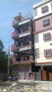 Gallery Cover Image of 751 Sq.ft 1 RK Independent House for rent in Doddakannalli for 12000