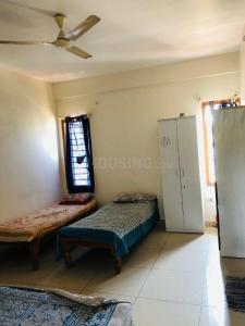 Bedroom Image of Someshwara PG in HSR Layout