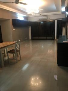 Gallery Cover Image of 1816 Sq.ft 3 BHK Apartment for rent in Fort Group Oasis Apartment, Ballygunge for 83500