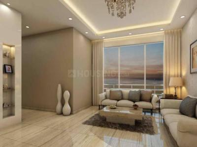 Gallery Cover Image of 990 Sq.ft 2 BHK Apartment for buy in Uran for 6500000