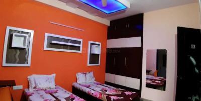 Bedroom Image of North Campus Girls PG in Vijay Nagar
