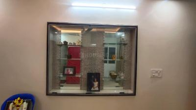 Gallery Cover Image of 1000 Sq.ft 2 BHK Independent Floor for rent in Jogupalya for 18000