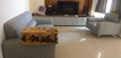 Gallery Cover Image of 1550 Sq.ft 3 BHK Apartment for rent in Sector 75 for 35000