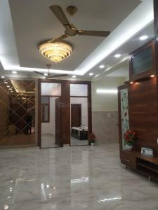 Gallery Cover Image of 2367 Sq.ft 4 BHK Independent Floor for buy in Niti Khand for 16000000