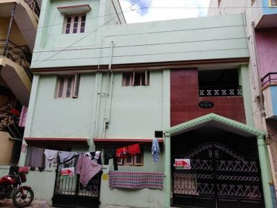 Building Image of Sai Nilaya PG For Girls in Jayanagar