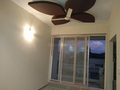 Gallery Cover Image of 1580 Sq.ft 3 BHK Apartment for rent in Tejaswini Nagar for 20000