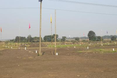4500 Sq.ft Residential Plot for Sale in Pal Gaon, Jodhpur