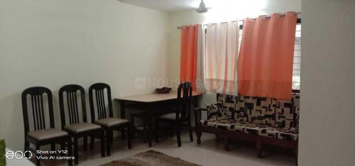 Living Room Image of 1100 Sq.ft 2 BHK Apartment for rent in Borivali West for 35000