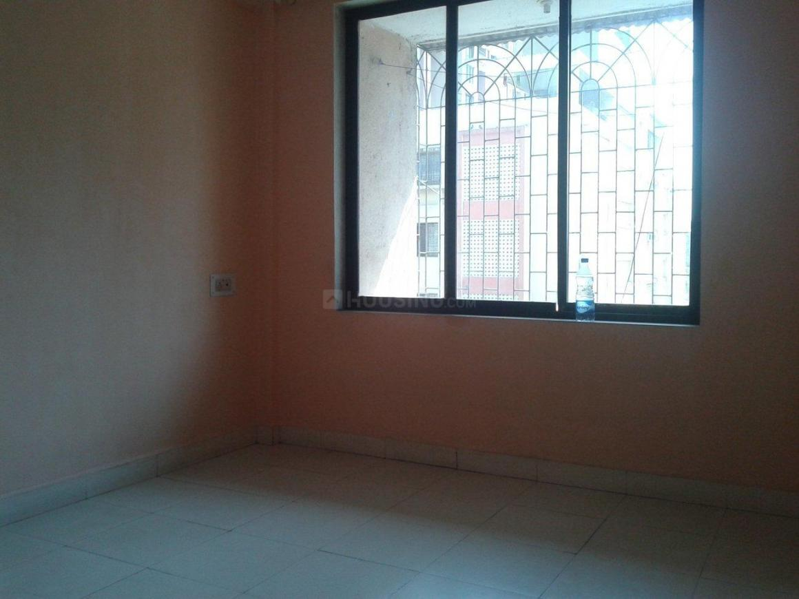 Living Room Image of 1150 Sq.ft 2 BHK Apartment for rent in Vashi for 20000