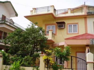 Gallery Cover Image of 2476 Sq.ft 3 BHK Villa for buy in Dona Paula for 15903877