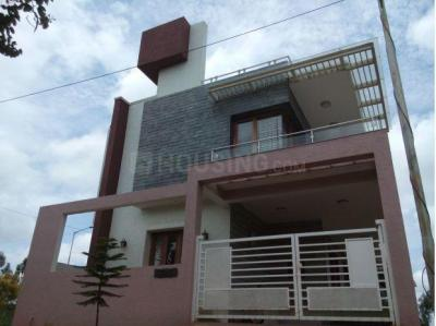 Gallery Cover Image of 1254 Sq.ft 3 BHK Villa for buy in Ashok Nagar for 5267899