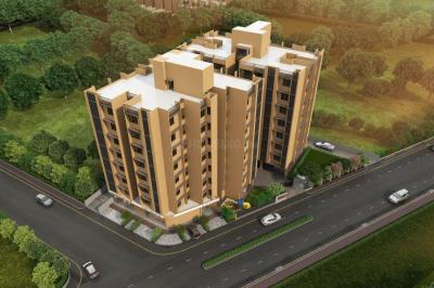 Gallery Cover Image of 1512 Sq.ft 3 BHK Apartment for buy in Uma Sundram Nest, Shilaj for 6100000