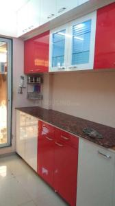 Gallery Cover Image of 1100 Sq.ft 2 BHK Apartment for rent in Ulwe for 13500