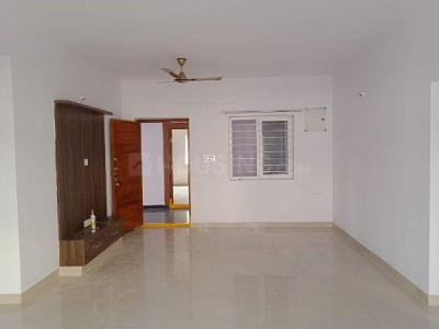Gallery Cover Image of 1500 Sq.ft 3 BHK Apartment for rent in Uppal for 18000
