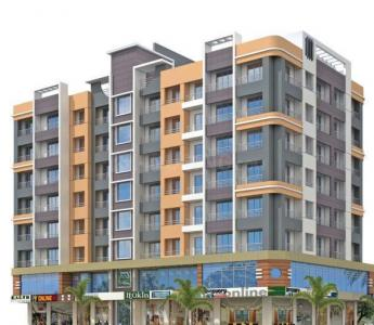 Gallery Cover Image of 485 Sq.ft 1 RK Apartment for buy in Bhiwandi for 1939515