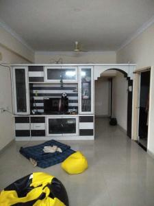 Gallery Cover Image of 1450 Sq.ft 3 BHK Apartment for rent in Kondapur for 18000