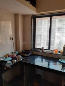 Kitchen Image of PG 4544135 Andheri West in Andheri West