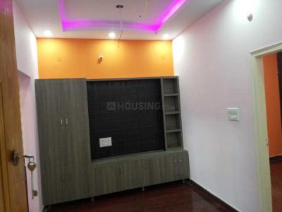 Gallery Cover Image of 500 Sq.ft 2 BHK Independent House for buy in Ramamurthy Nagar for 4600000