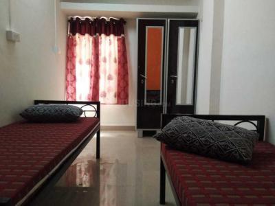 Bedroom Image of Ashok PG in Viman Nagar