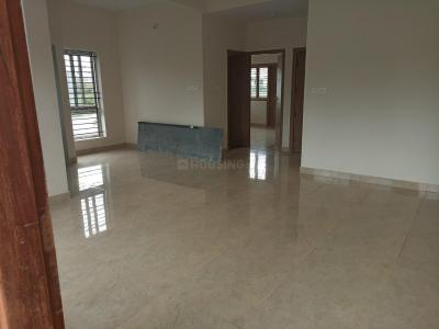 Gallery Cover Image of 1200 Sq.ft 2 BHK Apartment for rent in Ullal Uppanagar for 15000