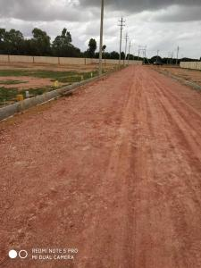 600 Sq.ft Residential Plot for Sale in Aavalahalli, Bangalore