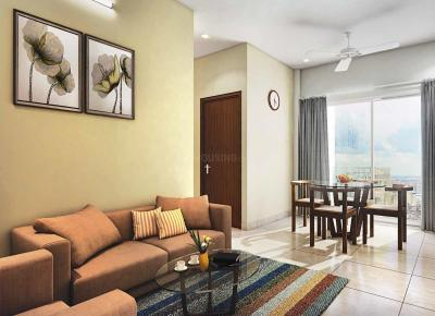 Gallery Cover Image of 710 Sq.ft 2 BHK Apartment for buy in Serampore for 1910514