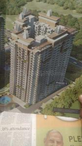 Gallery Cover Image of 1025 Sq.ft 3 BHK Apartment for rent in Mahagun Mahagunpuram, Mahagunpuram for 9000