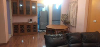 Gallery Cover Image of 1280 Sq.ft 2 BHK Apartment for rent in Velachery for 35000
