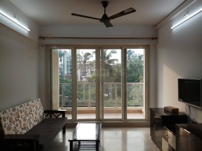 Gallery Cover Image of 1300 Sq.ft 3 BHK Apartment for rent in Vikhroli East for 55000