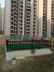 Gallery Cover Image of 960 Sq.ft 2 BHK Apartment for buy in Aims Green Avenue, Noida Extension for 3350000