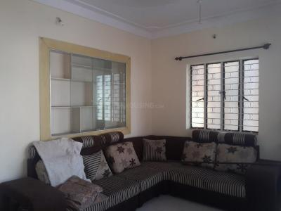 Gallery Cover Image of 1300 Sq.ft 3 BHK Apartment for rent in Koramangala for 25000