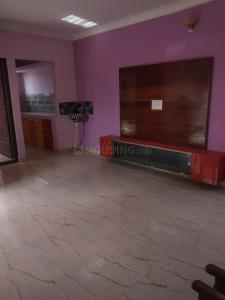 Gallery Cover Image of 950 Sq.ft 1 BHK Independent House for rent in Vibhutipura for 7000