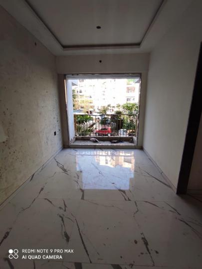 Hall Image of 710 Sq.ft 1 BHK Apartment for buy in Hiya Regency, Bhayandar East for 5580145