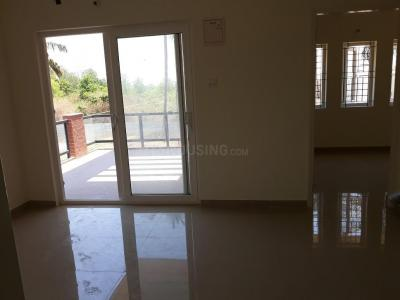 Gallery Cover Image of 1619 Sq.ft 3 BHK Villa for buy in Sarjapur for 7600000