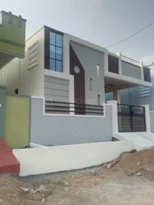 Gallery Cover Image of 1250 Sq.ft 2 BHK Independent House for buy in Bandlaguda Jagir for 7800000