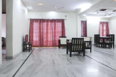 Living Room Image of PG 4642668 Kondapur in Kondapur