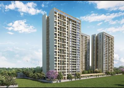 Gallery Cover Image of 1010 Sq.ft 2 BHK Independent Floor for buy in Mundhwa for 5400000