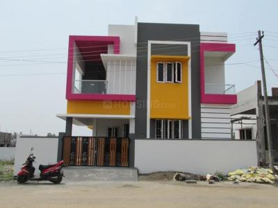 Gallery Cover Image of 854 Sq.ft 2 BHK Villa for buy in Whitefield for 4900000