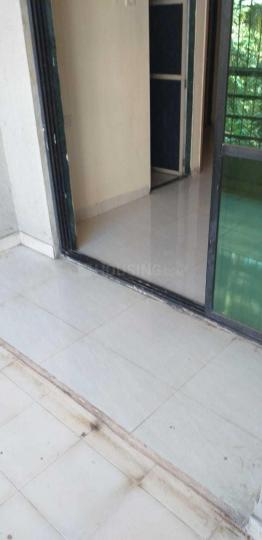 Living Room Image of 1010 Sq.ft 2 BHK Apartment for rent in Kamothe for 15000