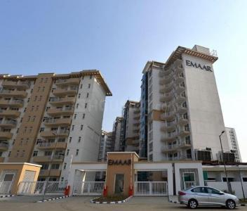 Gallery Cover Image of 2410 Sq.ft 4 BHK Apartment for rent in Emaar Palm Terraces, Sector 66 for 48000
